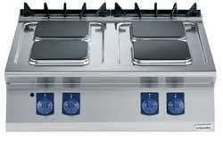 Плиты электрические Electrolux