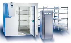 Назначение холодильного оборудования
