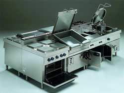 Виды теплового оборудования