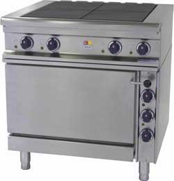 Профессиональные плиты для общепитов