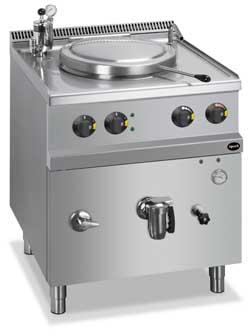 Что такое тепловое оборудование