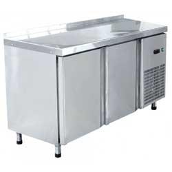 Характеристики холодильных столов