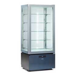 Холодильные витрины SAGI